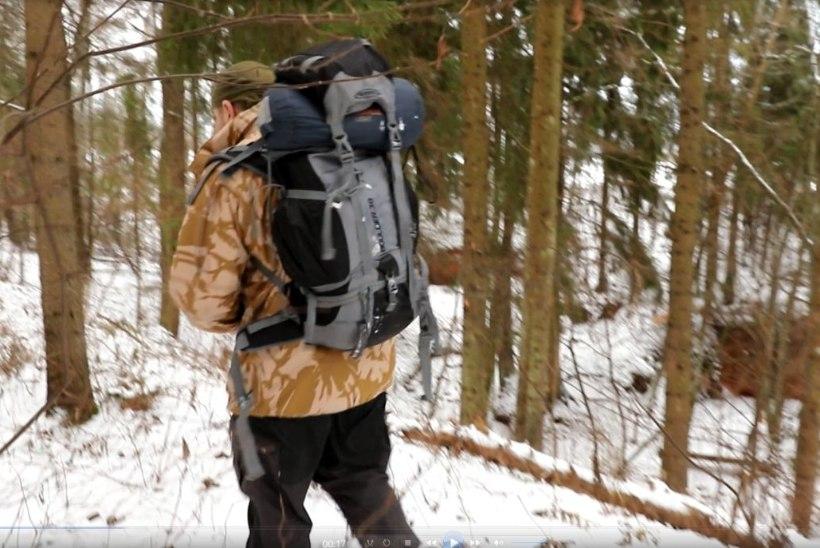 ÕHTULEHE VIDEO | 21. SAJANDI METSAVENNAD V: mida metsas hamba alla panna ja millega süüa teha?
