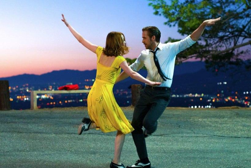 """La La Land"" püüdis kinni ""Titanicu"" Oscari-rekordi"