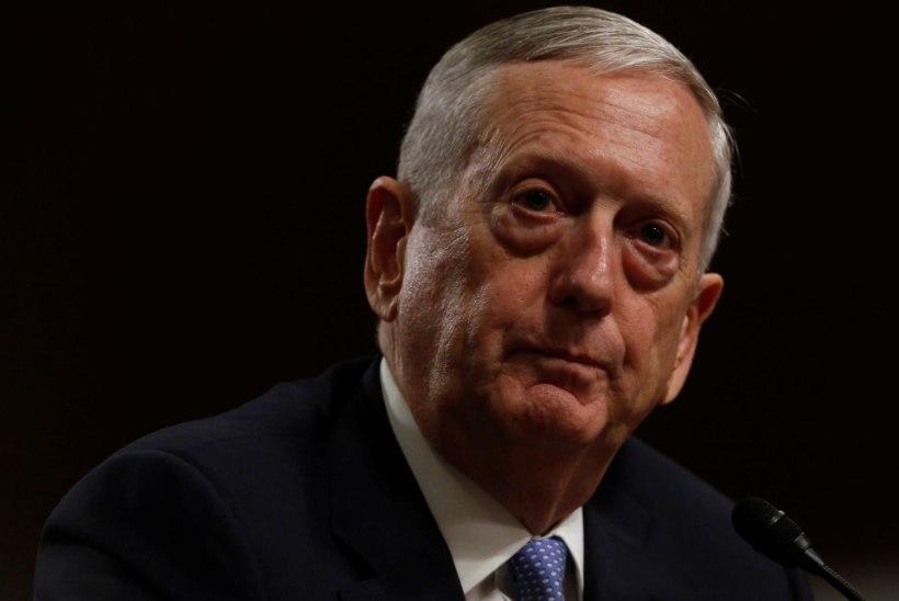 USA kinnitas vankumatut toetust NATOle