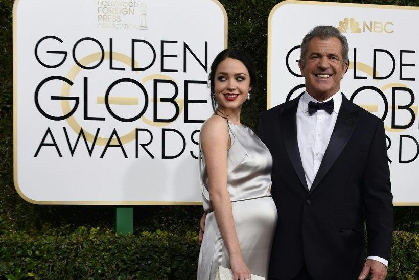 Mel Gibson sai üheksanda lapse