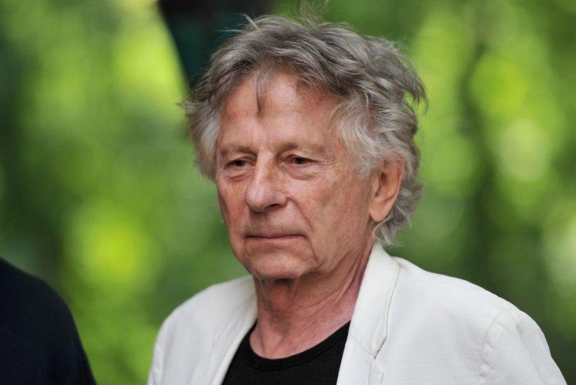 Roman Polanski pani skandaali tõttu ameti maha