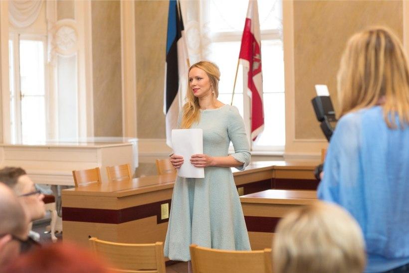GALERII   Tartu võttis palgale linnakirjaniku