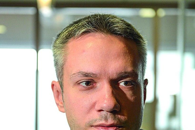 """Andrei Korobeinik: """"Tulevikus enam tööstaaži mõistet ei ole."""""""