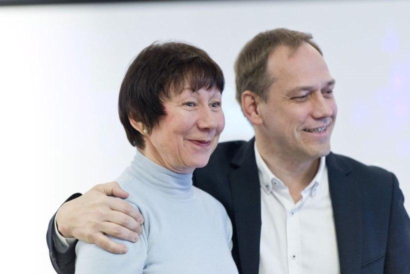 """Anu Lamp debüteerib ooperilavastajana - Pärnus etendub """"Traviata"""""""