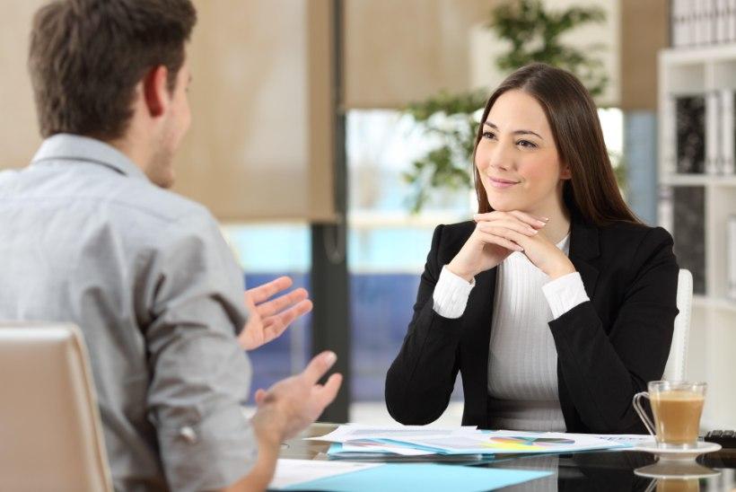 Arenguvestlus: räägi nii oma soovidest kui ka muredest
