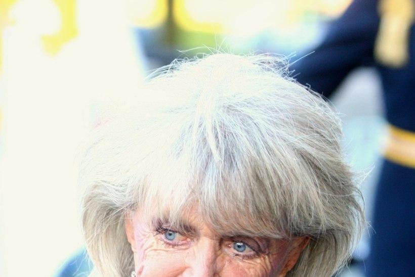 """80aastane Rootsi printsess Birgitta: """"Ma pole sulgenud ust armastuse ees."""""""