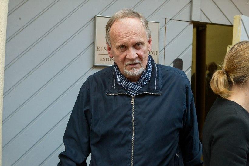 Tallinna volikogu opositsioon andis Kalev Kallole üle umbusaldusavalduse