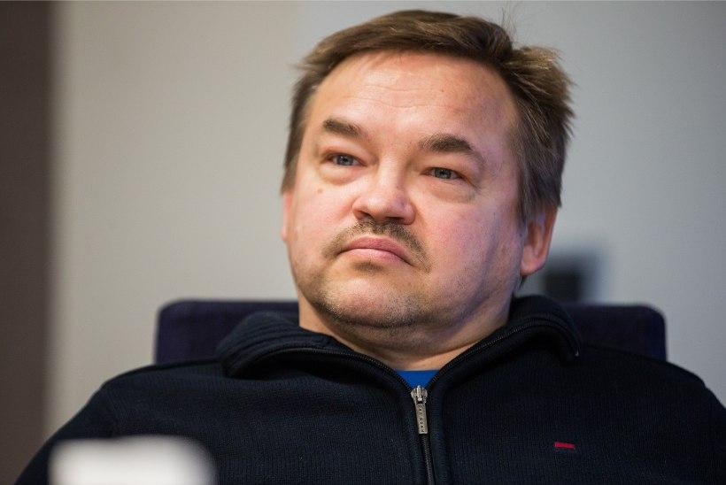 Eesti maadlusliidu peasekretär Plaseri skandaalist: pole õige, et ta hakkab emasid kasvatama või õpetama