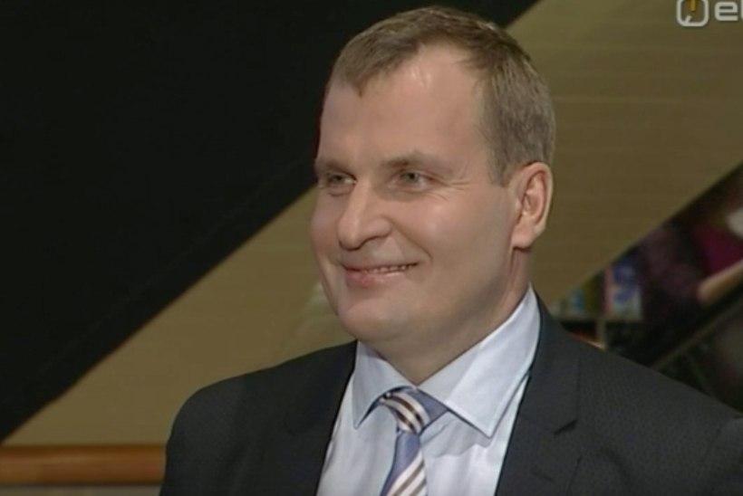 Logistikaärimees Karli Lambot kritiseerib Rail Balticu projekti: nii mina kui mu lapsed peame selle kord kinni maksma!