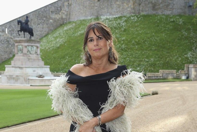 Briti Vogue'i kauane peatoimetaja paneb ameti maha