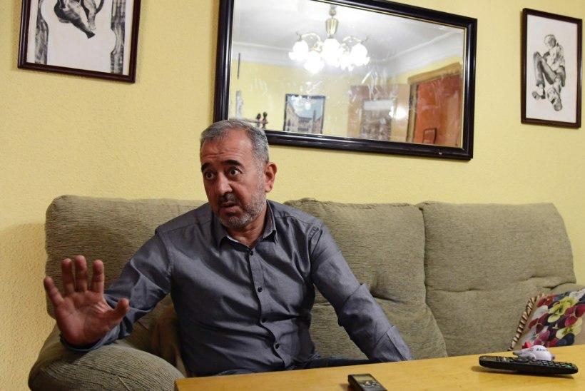 Ungari teleoperaatorilt jalahoobi saanud põgenik: olen ta unustanud