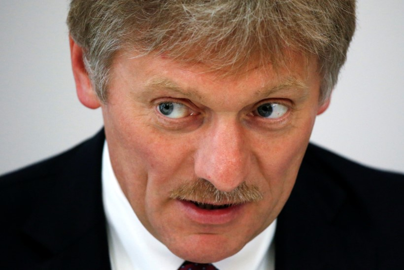 Peskov: Kremlil pole nädala jooksul Valge Majaga otsekontakti olnud