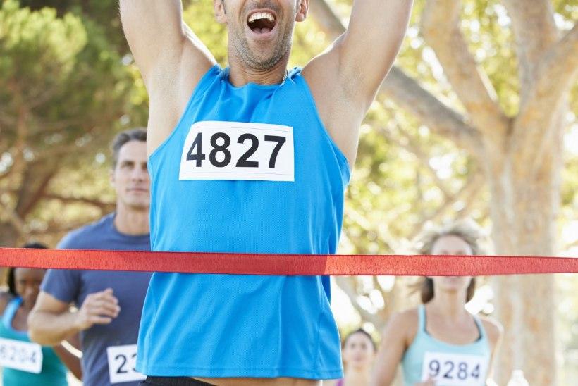 Teed TRENNI aga kaotad maratonidel ikka ida-aafriklastele? Vaata, miks see nii on