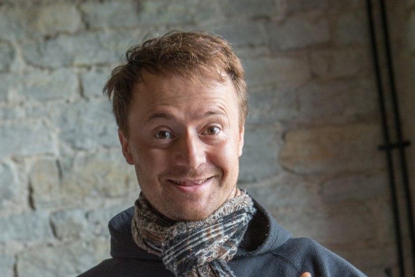 """Ruslan Trochynskyi: """"Eesti kodakondsuse saamine on nagu loteriivõit!"""""""