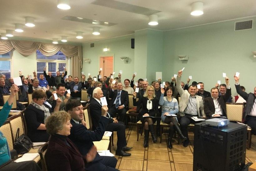 EKRE volikogu: Eesti kodakondsuspoliitika aluseid ei tohi lammutada!