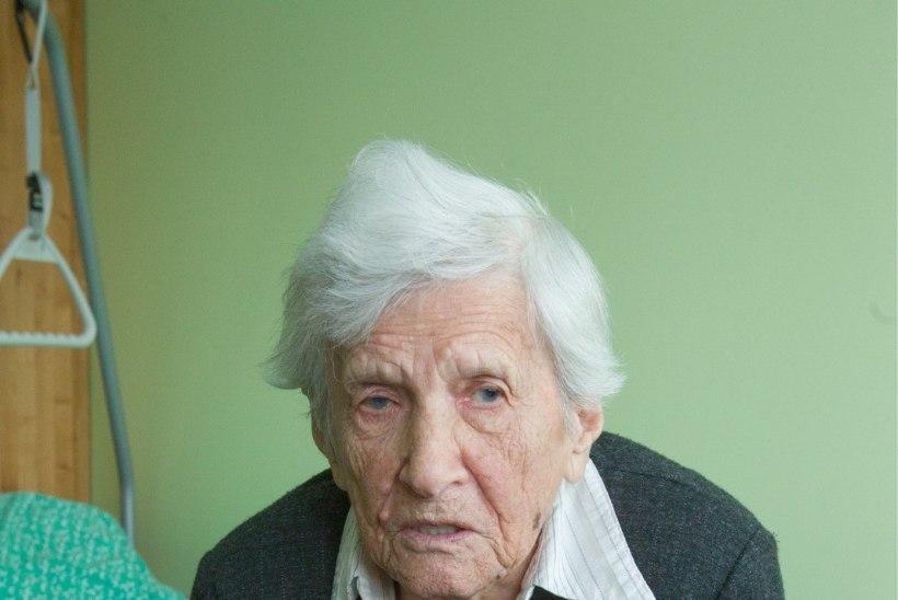 Kirev elu: 98aastase Eesti vabariigi eakaaslane on elu jooksul näinud nii paradiisi kui ka põrgut