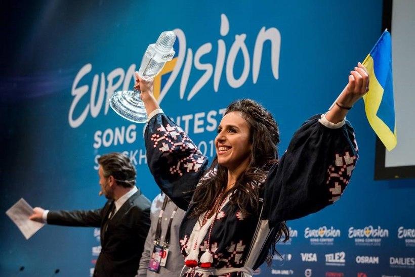 Homme selgub, kummas Eurovisioni poolfinaalis Eesti tänavu osaleb