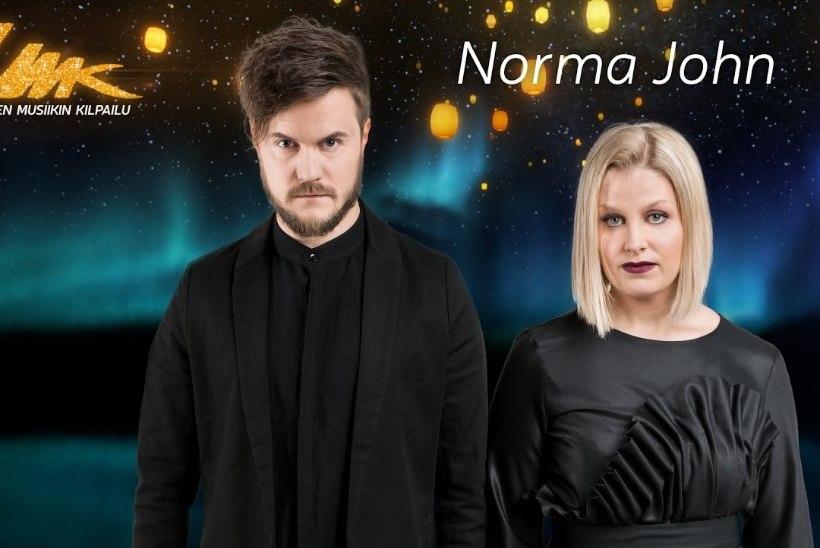 Soome saadab Eurovisionile indie-popiansambli