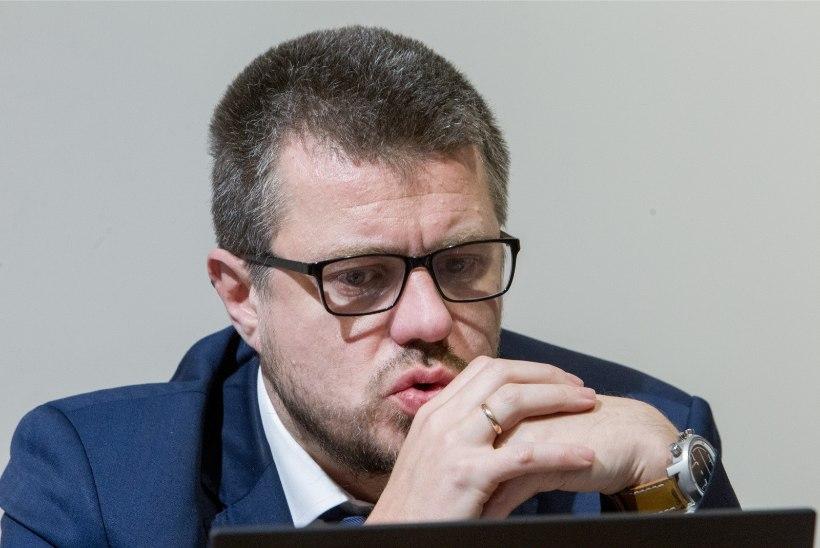 Reinsalu peab sisekaitseakadeemia Narva viimist kõrgest hinnast hoolimata mõttekaks
