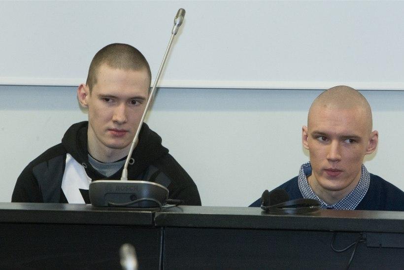 ÕHTULEHT KOHTUS | Kuidas tapsid vennad Pärnu taksojuhi ja mis plaanid meestel Eestis veel olid?