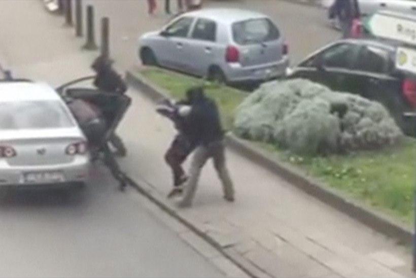 Brüsseli pommipanija sai süüdistuse 2015. aasta Pariisi terrorirünnakute eest
