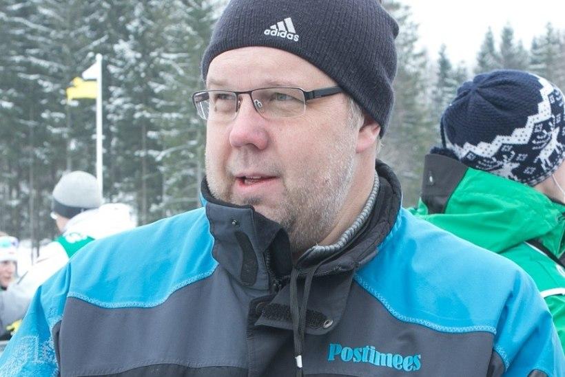 Pahvi asendanud Kaljuveer: Eesti Meedia soovib tulevikus veel rohkemate võistluste näitamisõigusi
