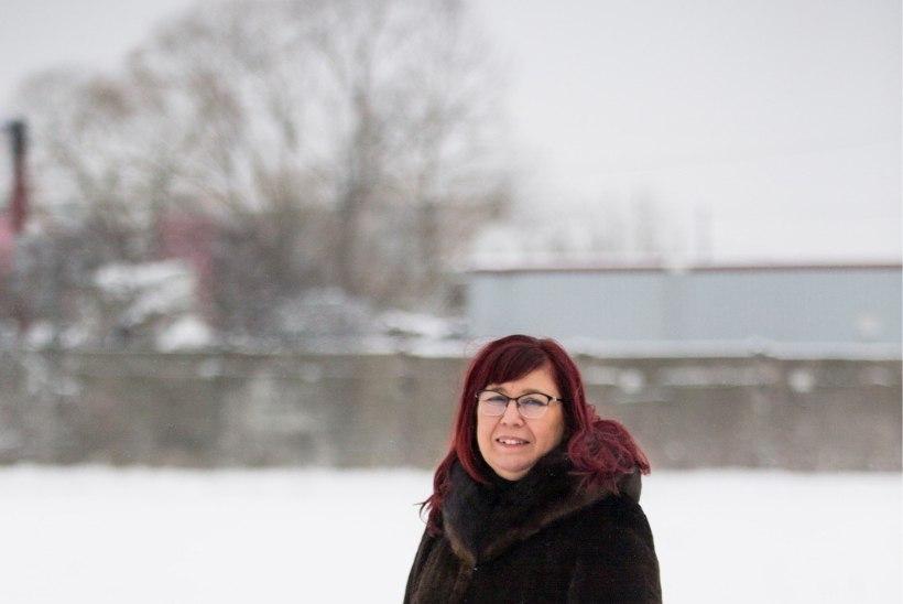 """Pärast vereülekannet C-hepatiidi saanud naine põdes seda rasket haigust enda teadmata 20 aastat: """"Sa ei tea kunagi, kui kiiresti maksa olukord halveneb ja kaua sa vastu pead."""""""