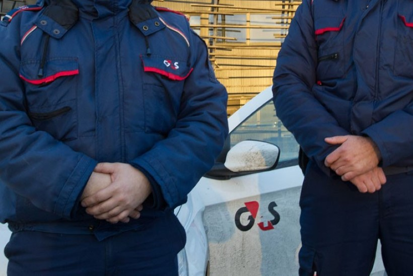 Turvamehed nurjasid pätikambal varastamise, vägivaldsed noorsandid võeti kinni pipragaasi abil