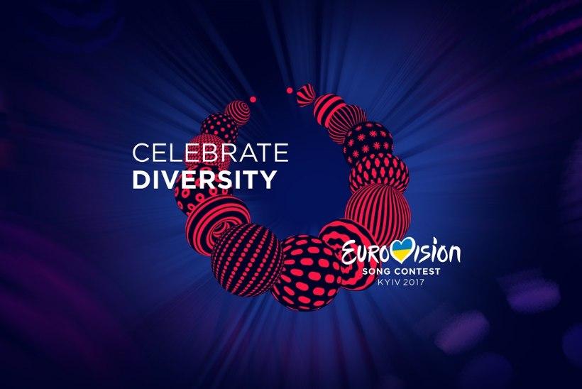FOTOD | Tänavuse Eurovisioni lavakujundus iseloomustab seda, et Ukraina on lauluvõistluse ajal Euroopa keskpunkt