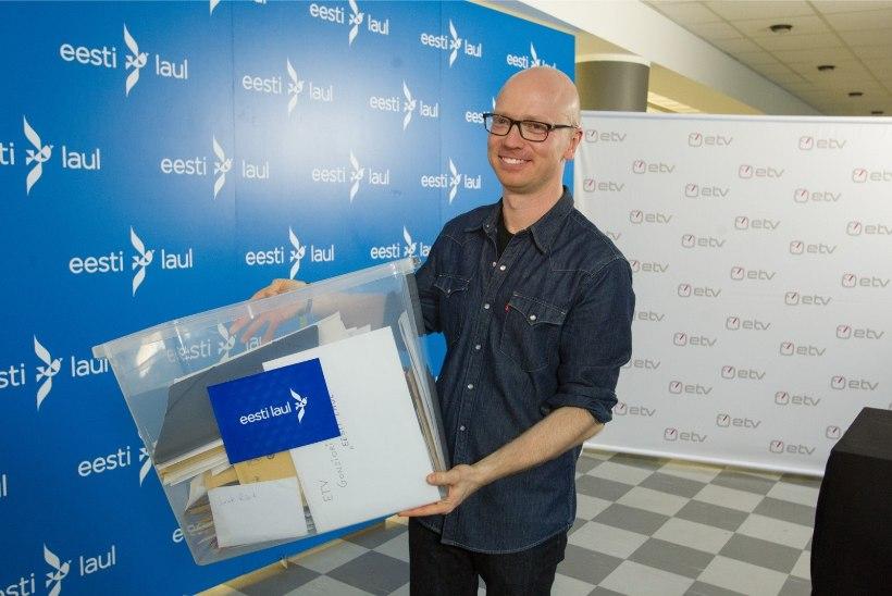 Mart Normet: Eurovisioni teises poolfinaalis osalemine on odavam, esimeses aga mõnusam, sest jääb hingetõmbeaega