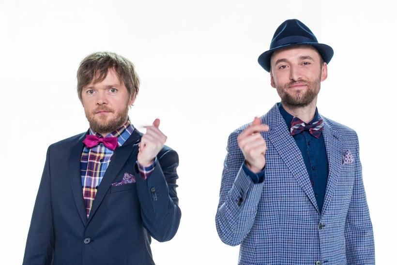 """Heategevusfond toob 1500 last """"Eesti Laulu"""" peaproovi!"""