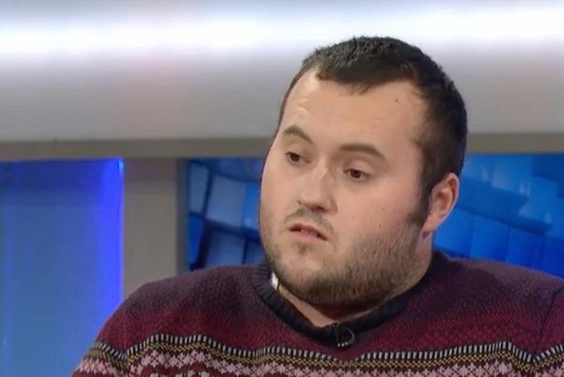 JULM! | Mees valetas telesaates eksi tagasi saamiseks, et tal on ajuvähk