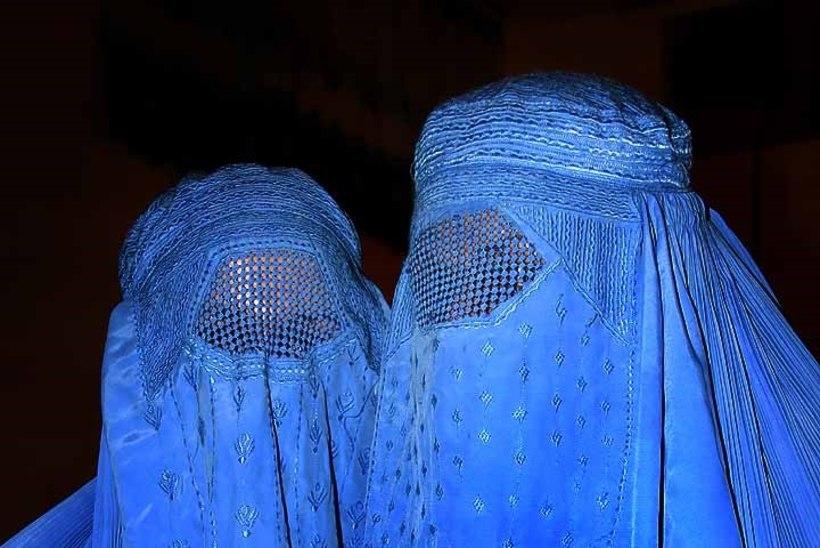 Austria hakkab burkakandjaid trahvima
