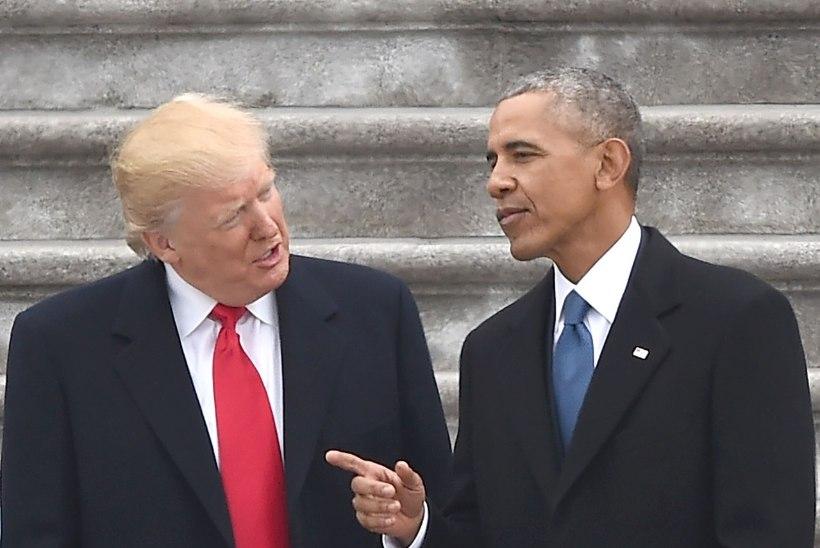 Mida teha Donald Trumpiga?