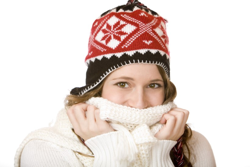 Kanna valgeid riideid ja väldi kofeiini: 11 lihtsat nippi, mis aitavad külmetuse eemal hoida