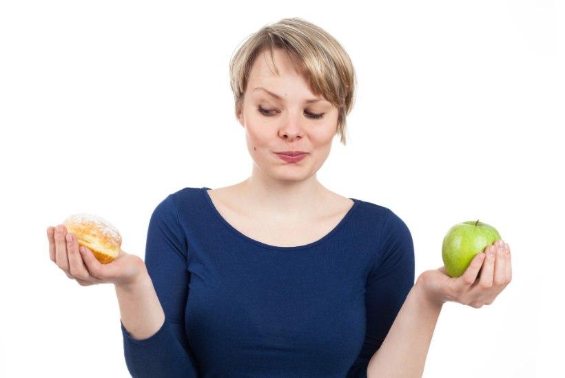 Soovid kaalust alla võtta? Siin on viis punkti, mida pead kalorite lugemisel silmas pidama