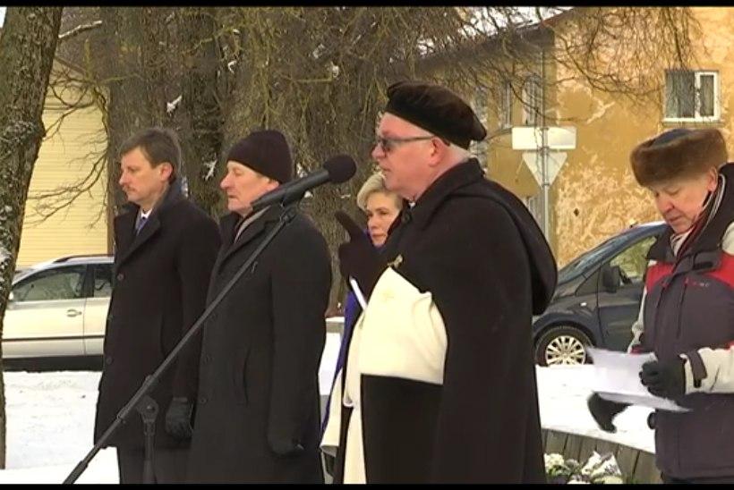 Vaimulik: Kas homode, pagulaste ja Brüsseli seaduste pärast võitlesid eestlased Vabadussõjas?