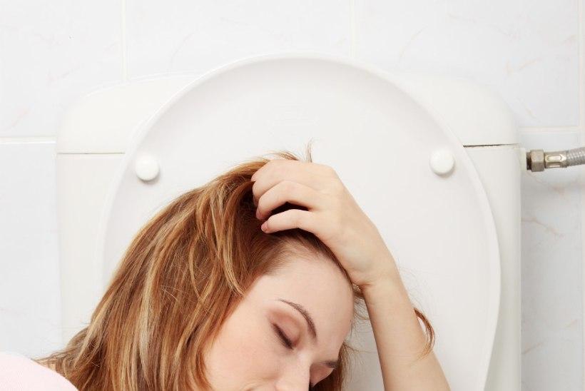 Koletu kõhuviirus kimbutab eestlasi: haigus kestab keskmiselt kolm päeva