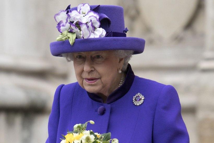 Lossivalvur oleks kuninganna Elizabeth II äärepealt maha lasknud