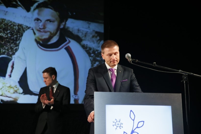 BLOGI   Reformierakonna uueks esimeheks valiti Hanno Pevkur