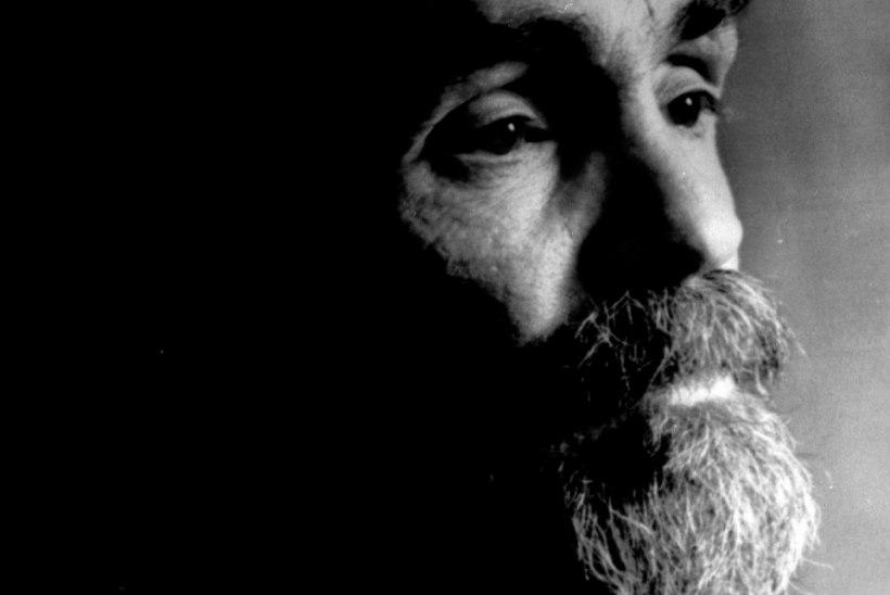 Arstid: massimõrvar Manson on opereerimiseks liiga nõrk