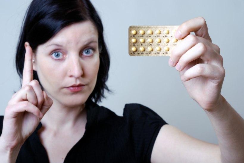 Kas menstruatsiooni edasilükkamine pillidega on ohutu?