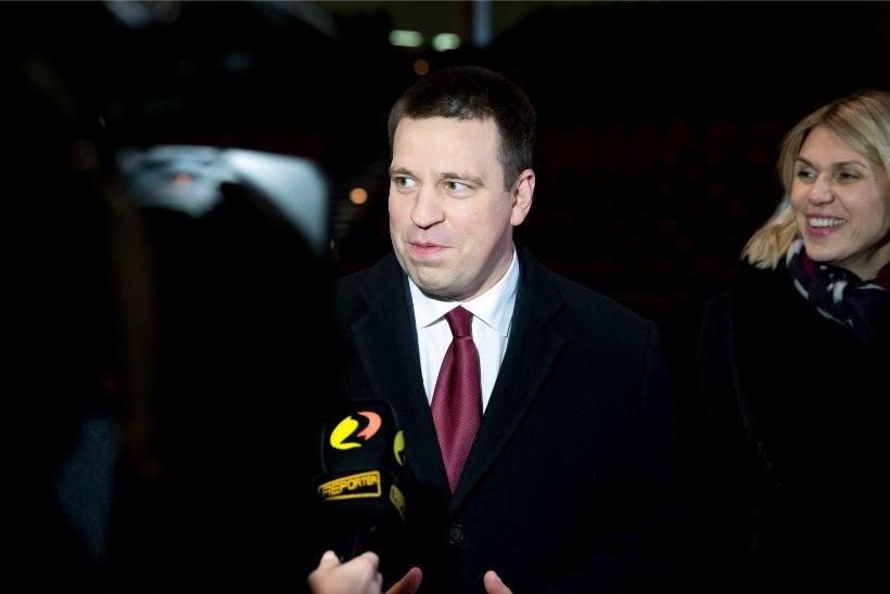 Peaminister Ratase jõuluõnnitlus õigeusklikele jäi ära