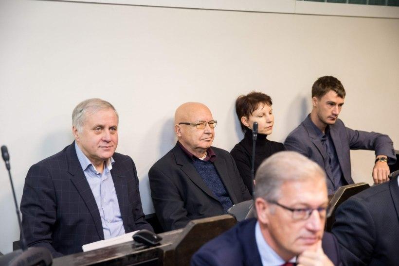 "Rein Kilk: ""Süüdistus on absurdne – ei tunnista end süüdi mitte milleski!"""