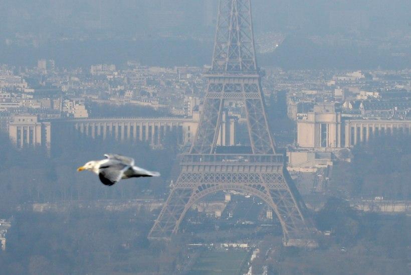 Pariisi linnapea tahab kesklinna autovabaks muuta