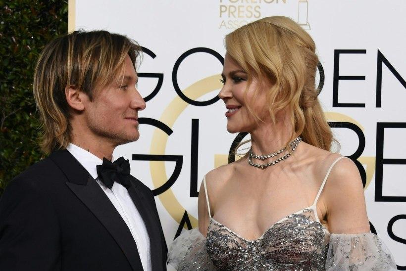 49aastane Nicole Kidman unistab veel ühest lapsest