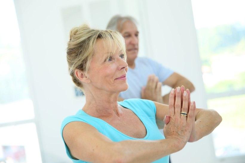Tervislike eluviiside järgimine vähendab südamehaiguste riski ka kõrge riskiga inimestel