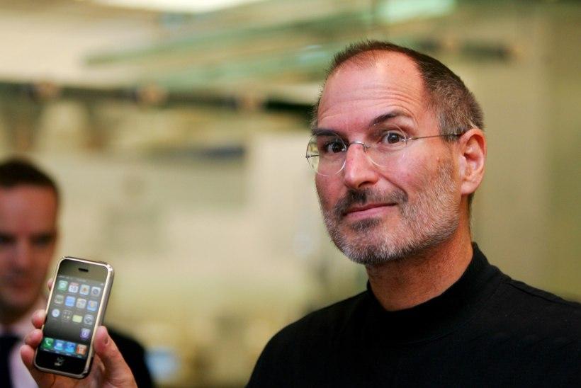 PALJU ÕNNE (MEILE KÕIGILE): iPhone tähistab täna 10. sünnipäeva!