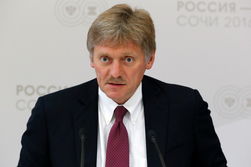 """Kreml: Venemaa on USA """"nõiajahist väsinud"""""""