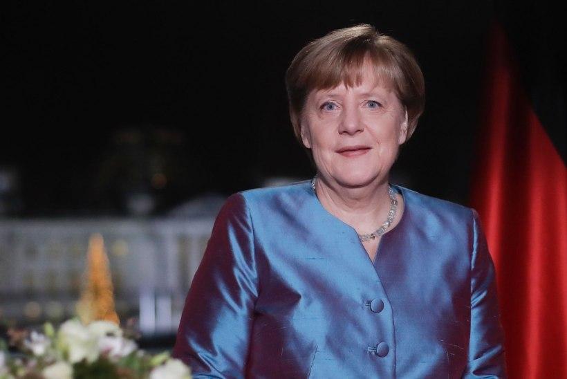 Saksamaa hoiatas riike, kes keelduvad väljarännanud inimesi tagasi võtmast